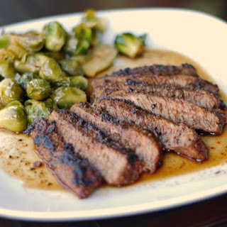Spanish Spice-Rubbed Steak