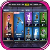 Fortnite Shop Neww Icon