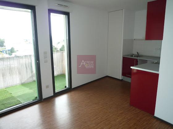 Location appartement 2 pièces 40,3 m2