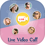 Live Video Call : Random Video Chat & Talk Guide 1.2