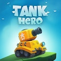 Tank Hero - Awesome tank war games icon