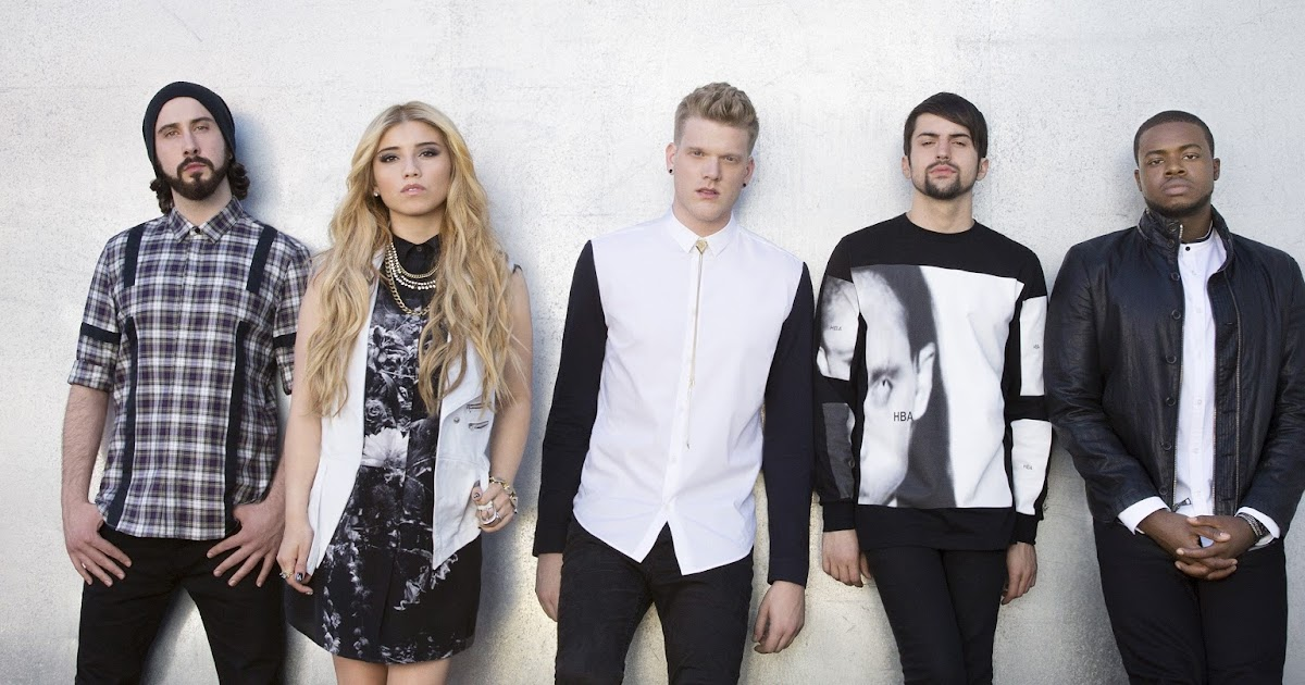 Pentatonix Members Listen And React To K Pop For The First Time