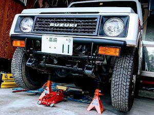 ジムニー JA11Vのカスタム事例画像 kokusaiさんの2020年07月13日23:56の投稿