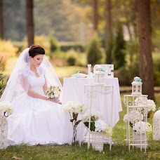Wedding photographer Andrey Kucheruk (Kucheruk). Photo of 08.01.2015