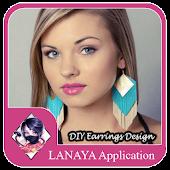 DIY Earrings Design Ideas