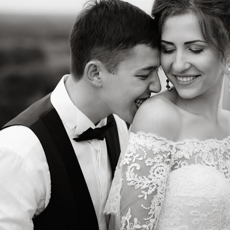 Wedding photographer Dmitriy Poznyak (Des32). Photo of 22.11.2017