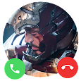 Iron Men Callprank 3:00 AM