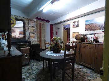 maison à Pouzols-Minervois (11)