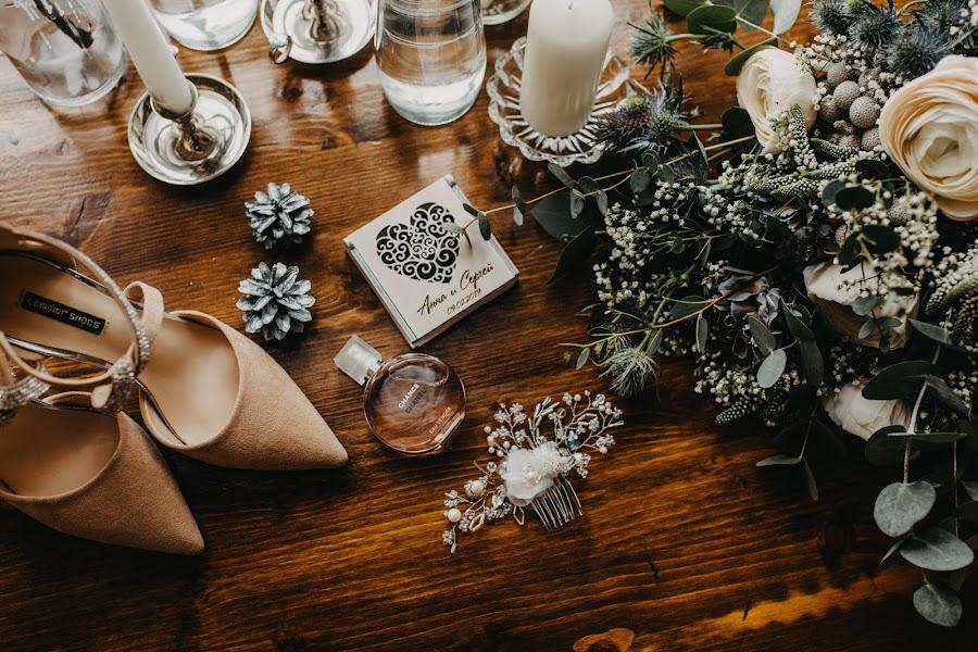 Wedding photographer Marina Leta (idmarinaleta). Photo of 08.04.2019