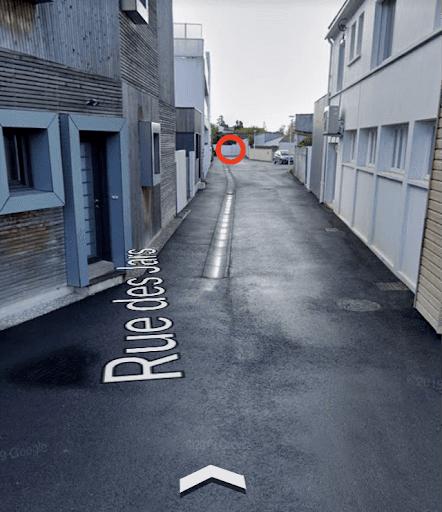 Espéria Thérapie Tasdon La Rochelle