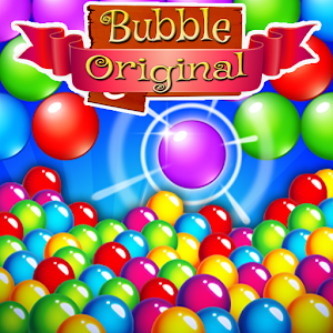 bubble original for PC and MAC