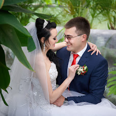 Wedding photographer Maksim Klevcov (Robi). Photo of 30.01.2017