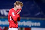 """Druijf wil minuten maken bij Malinwa: """"Ervoor zorgen dat KV Mechelen mij hier wil houden"""""""