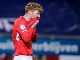 OFFICIEEL: KV Mechelen heeft spits uit Nederlandse competitie beet