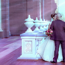 Wedding photographer Adelina Gazizova (ADRISTUDIO). Photo of 23.07.2015