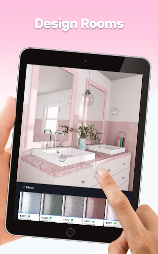 Redecor - Home Design Game modavailable screenshots 6