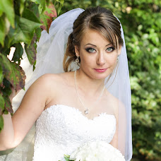 Wedding photographer Aleksandra Vinichenko (Bymba). Photo of 02.02.2015