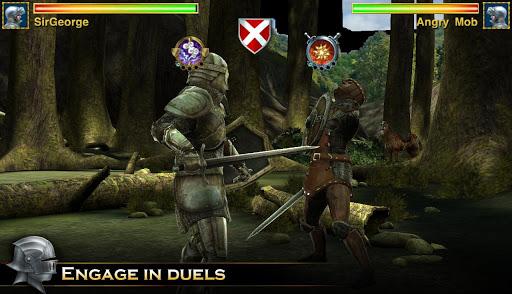 Knight Storm screenshot 5