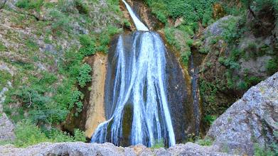 Photo: Nacimiento Río Mundo
