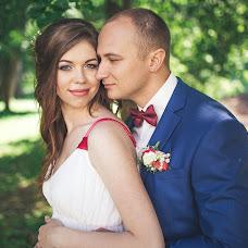 Wedding photographer Oleg Grishin (oleggrishin). Photo of 20.06.2016