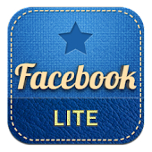 Facelite for Facebook Lite  FB