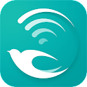 Swift WiFi-Global WiFi Sharing icon