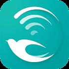 Swift WiFi - 畅享全球WiFi热点 icon