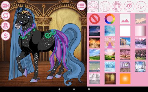 Avatar Maker: Horses screenshot 11