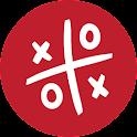 Gomoku Online - Tic Tac Toe icon