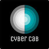 Cyber Cab Driver