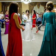 Wedding photographer Eldar Gurtuev (ElGuru). Photo of 21.11.2015