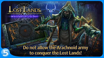 Lost Lands 6 (free to play)