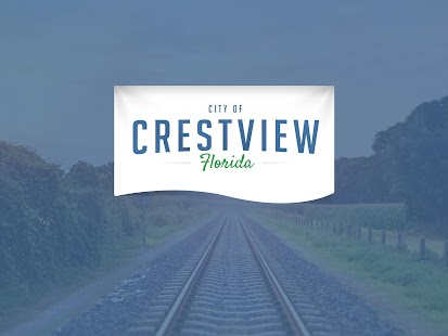 City of Crestview- screenshot thumbnail