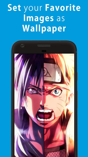 Wallpapers and backgrounds Naruto 1.2 Screenshots 2