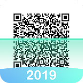 QR Scanner - Customized Codes & Code Generation