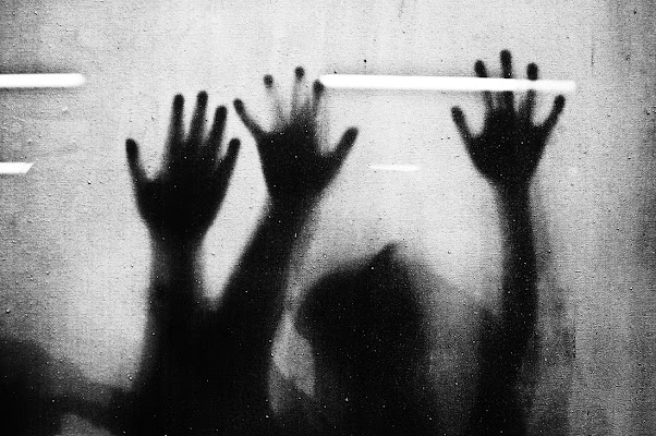 Le Mani Che gridano di Black