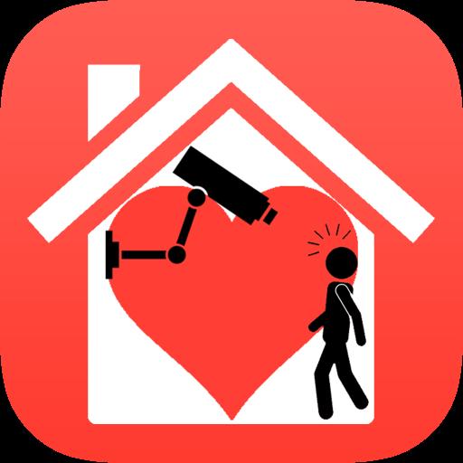 皮卡小保姆(Picket)手机监控 家庭卫士 遊戲 App LOGO-硬是要APP
