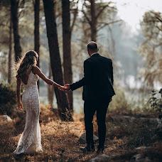 Wedding photographer Aleksandr Dodin (adstudio). Photo of 27.09.2017