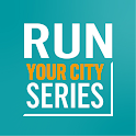 RUN YOUR CITY SERIES icon