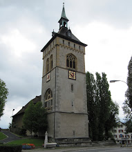 Photo: Day 36 - The Town of Arbon on the Bodensee Lake Coast #5
