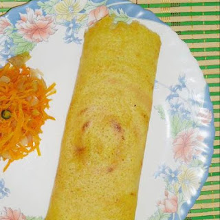 Chana Dosa Recipe | Healthy Dosa Recipe Using Chickpeas