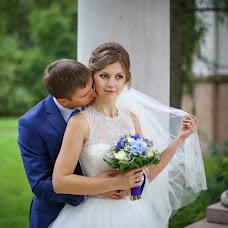 Свадебный фотограф Ирина Болотина (IrinaBfoto). Фотография от 21.09.2015