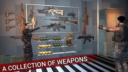 Modern Commando Shooting Mission: Army Games 2020 2.3.0 screenshots 8