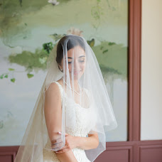 Wedding photographer Marina Kerimova (mkerimova). Photo of 24.01.2018