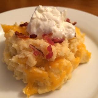 Ultimate Mashed Potatoes Recipe
