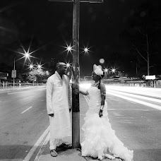Wedding photographer stephen warui (warui). Photo of 17.01.2014