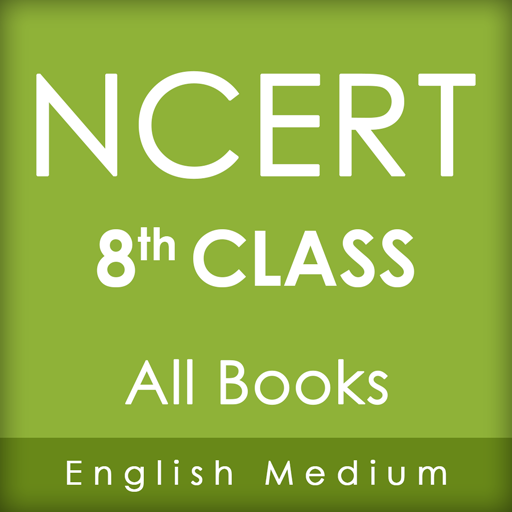 NCERT 8th CLASS BOOKS IN ENGLISH - Apps on Google Play