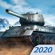 World of Armored Heroes: WW2 Tank Strategy Warfare - Androidアプリ