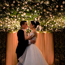 Wedding photographer Carlos Villasmil (carlosvillasmi). Photo of 02.02.2017