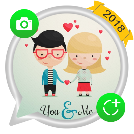 DP & Status For Whatsapp 2018 Android APK Download Free By Suresh Kheni
